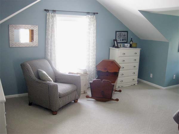 2013 reader remodel after attic conversion