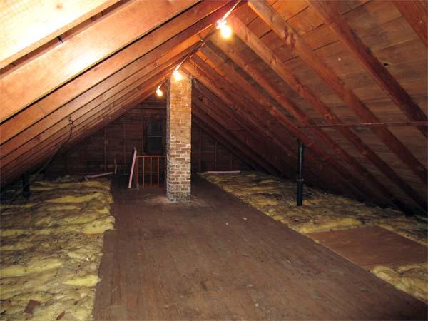 2013 reader remodel before attic master suite