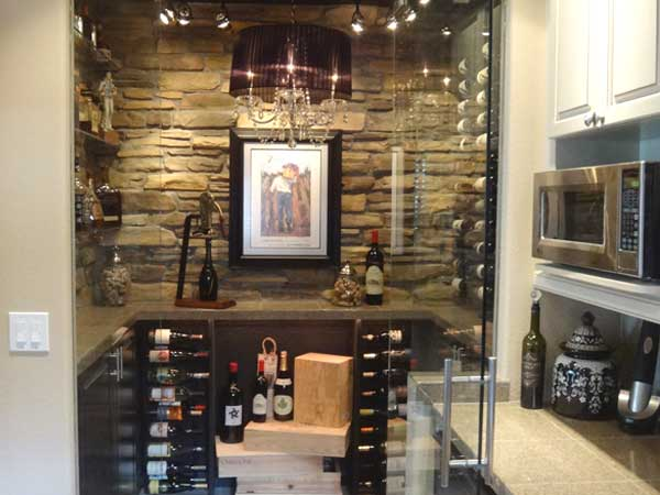 2013 reader remodel after stone wine cellar