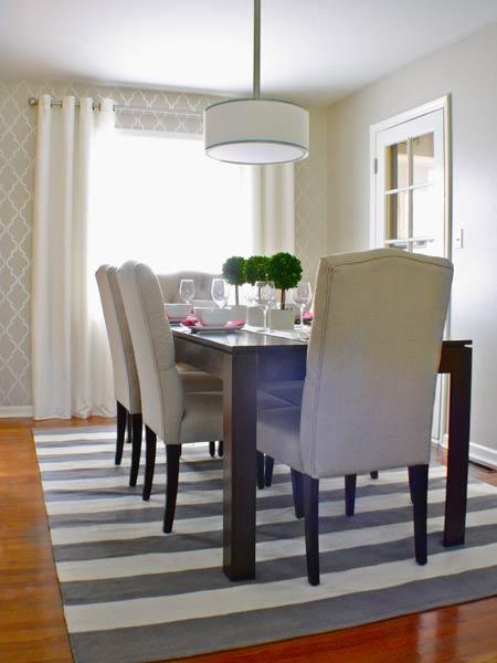 2013 reader remodel after dining room