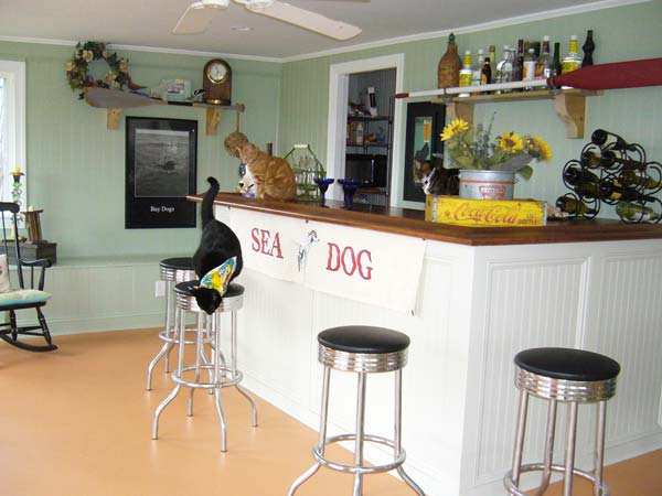 reader remodel contest home bars after remodel enclosed back porch