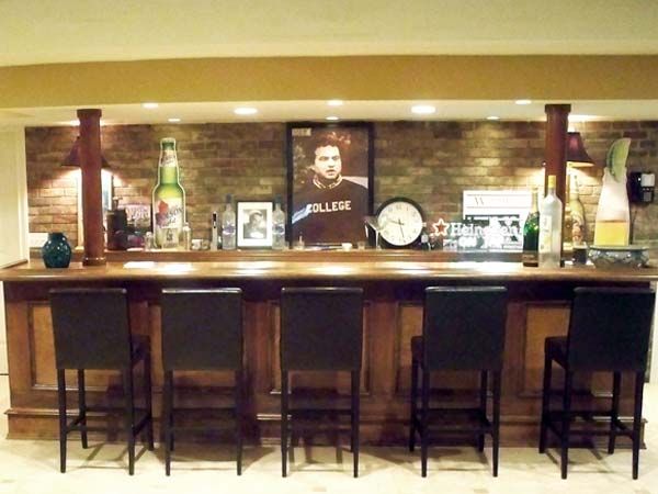 reader remodel contest home bars after remodel