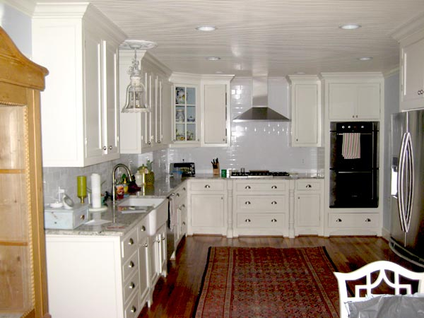 Remodel Vision Supported by Parents: After from this old house's Best Kitchen Before and Afters 2013