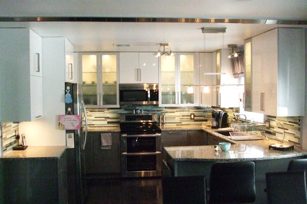 Perfection from Ceiling to Floor: After from this old house's Best Kitchen Before and Afters 2013
