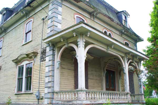 save this old house frankfort maine second empire house style exterior