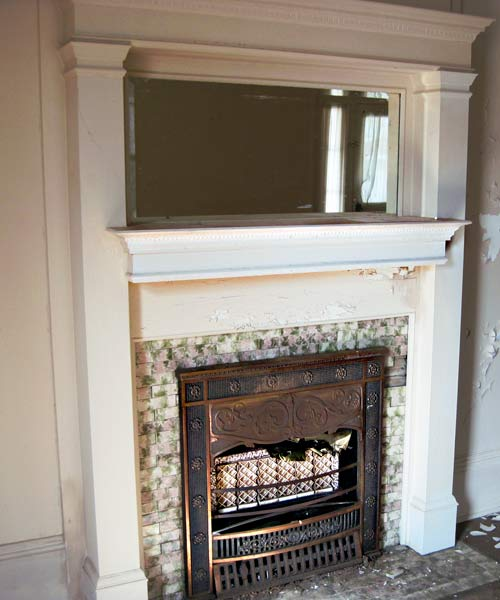 save this old house social circle georgia greek revival cottage original fireplace