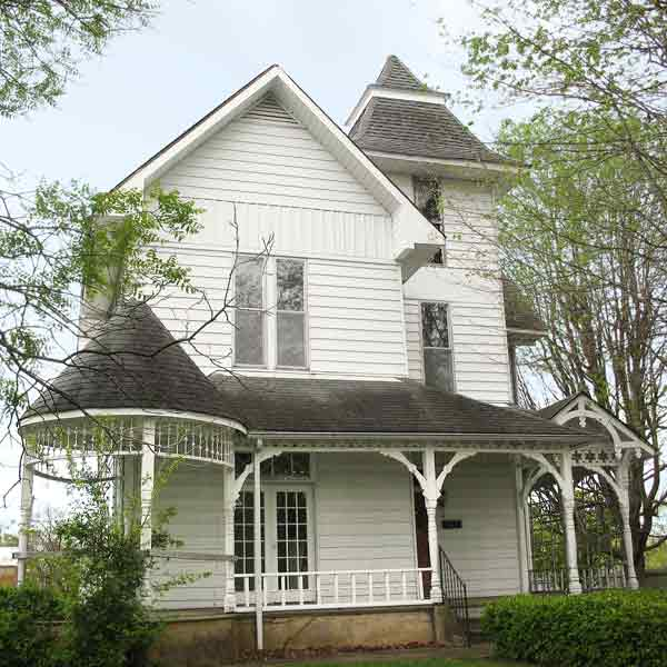 save this old house hope indiana white queen anne exterior