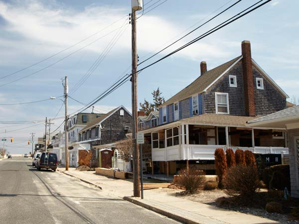 Bay Head: The Neighborhood from the This Old House Jersey Shore Recovers Project