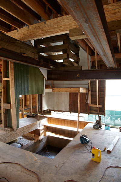 Bay Head: Salvaging Details from the This Old House Jersey Shore Recovers Project