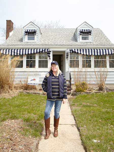 Manasquan: Financial Shortfall from the This Old House Jersey Shore Recovers Project