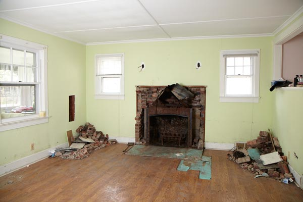 Manasquan: Water-Logged Walls from the This Old House Jersey Shore Recovers Project