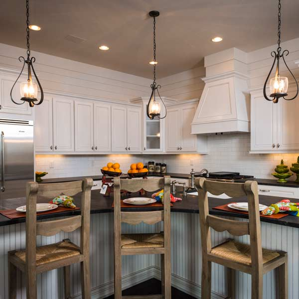 American styles of houses images for All american kitchen cabinets