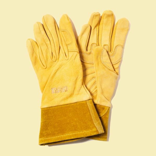 comfort garden gloves, feel good garden gear