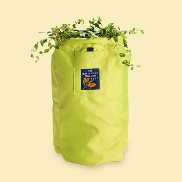 yard debris sack, feel good garden gear