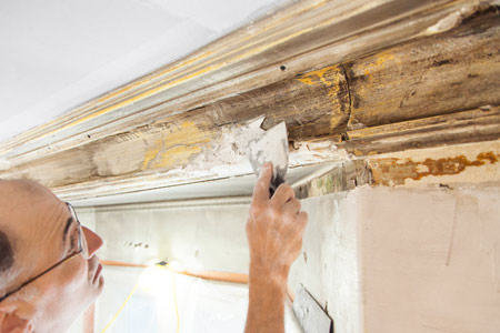 Drywall Plaster Interior This Old House