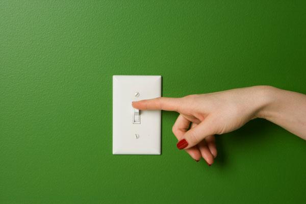 4 Turn Off Lights 28 Small Steps To Big Savings This