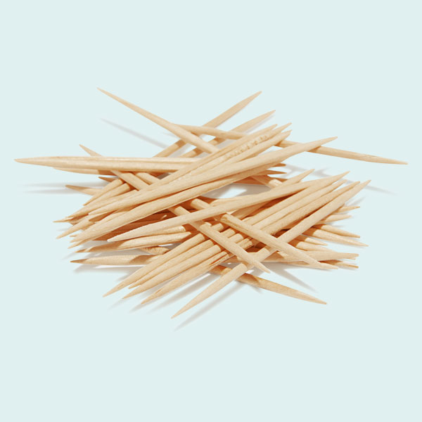 10 uses for toothpicks