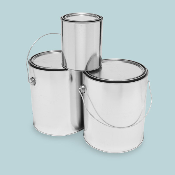 10 uses for paint cans