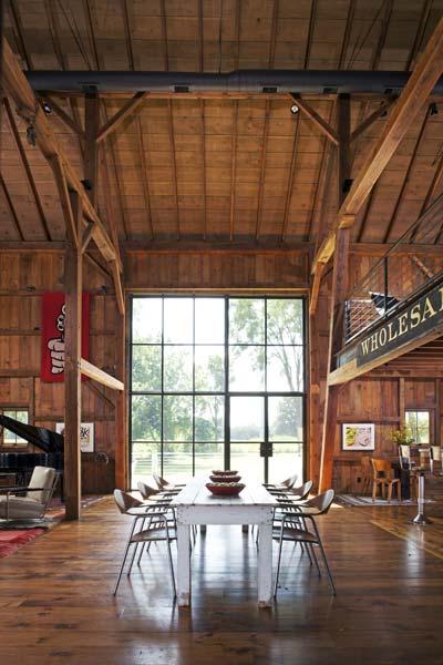 Earthbound Artwork Reclaimed Barn Wood Homes That Make