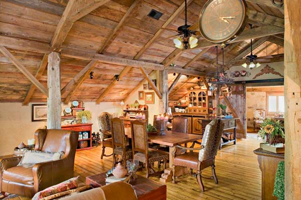 texas transplant barn loft apartment for barn remodeled into comfy