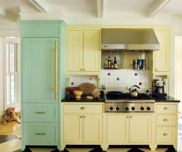 farmhouse kitchen color of the month may 2014 hemlock
