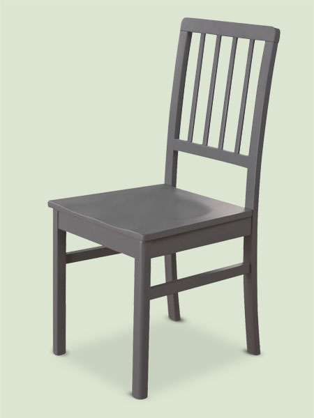 Gray Spindle Chair Create A Holiday Ready Farmhouse Dining Room This Old