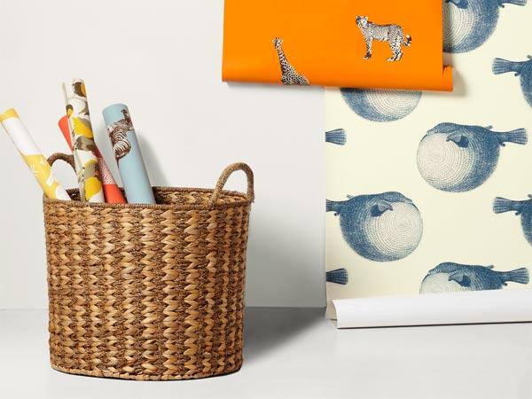 selections of animal print wallpaper
