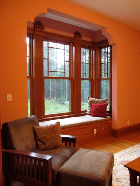 Coastal Retreat Window Seat Nooks This Old House Saved