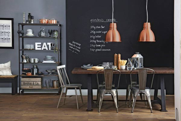 Industrial Chic How Vintage Fixtures Can Bring A Modern