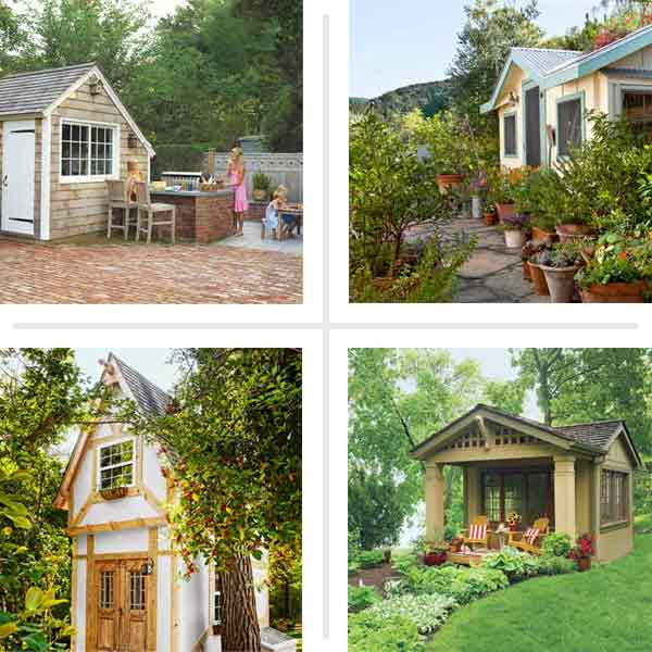editors picks top sheds and outdoor buildings