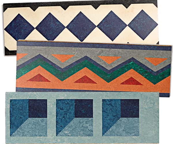 All About Linoleum Flooring