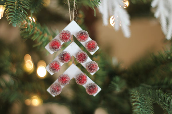 16 DIY And Salvage Ornament