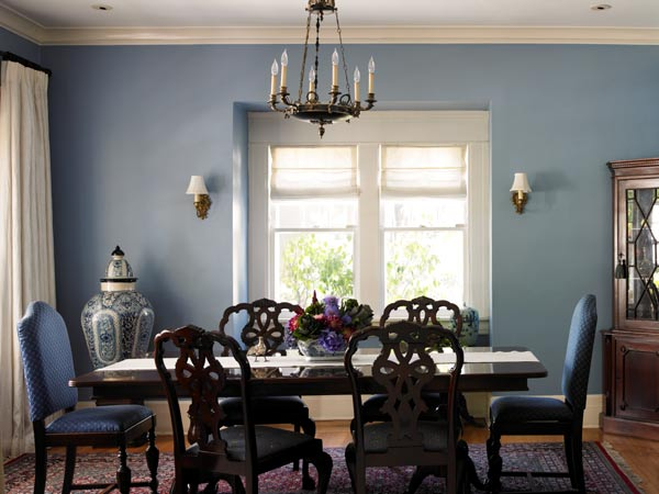 Found On Roomzaar Dining Rooms Martha Stewart Cement Gray