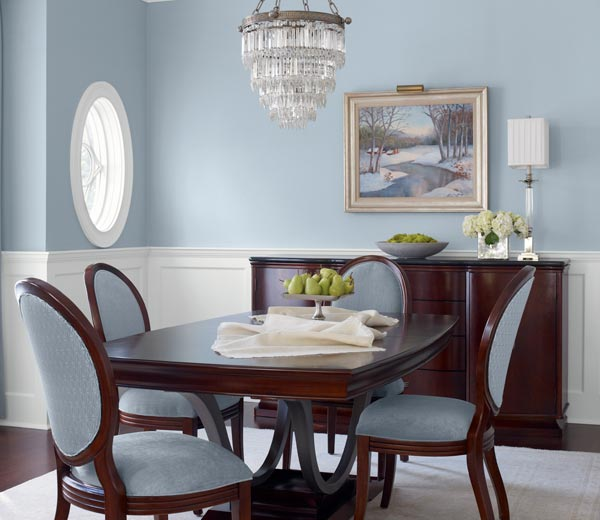 Applying 16 Bright Kitchen Paint Colors: Color Of The Month, February 2015: Dusk