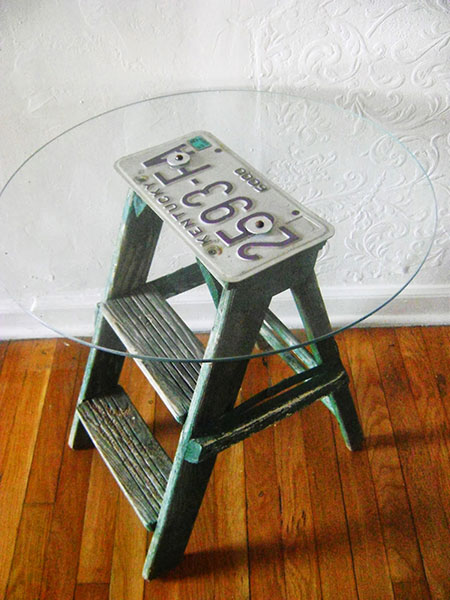 Salvage Style Side Table 11 Ways To Repurpose And