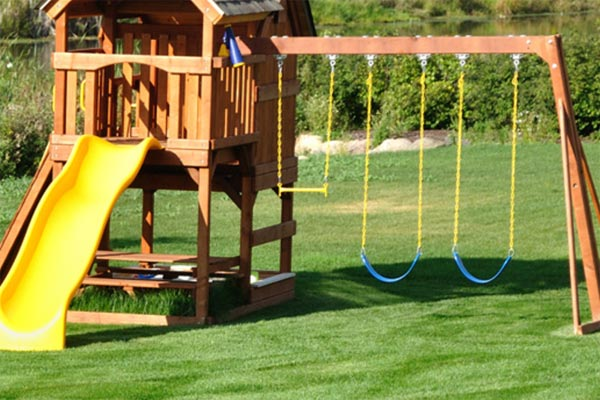 Preserve Your Play Structure Clever Ways To Upgrade Your