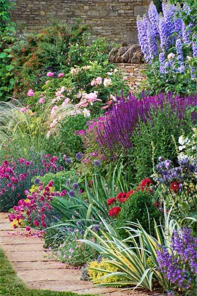 garden design garden design with perennial flowers on pinterest