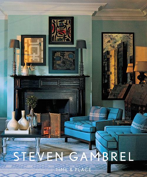 Designer Steven Gambrel S 8 Favorite Kitchen Designs: Design Details Make The Difference
