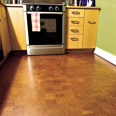 Lay A Cork Floor 32 Easy Kitchen Upgrades This Old House