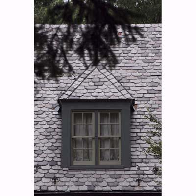 Multiple Pane dormer window