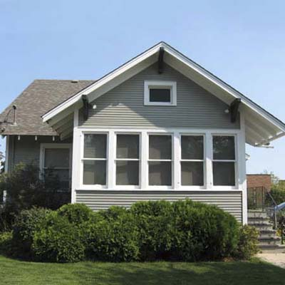a house in Barrington, Illinois for free if relocated