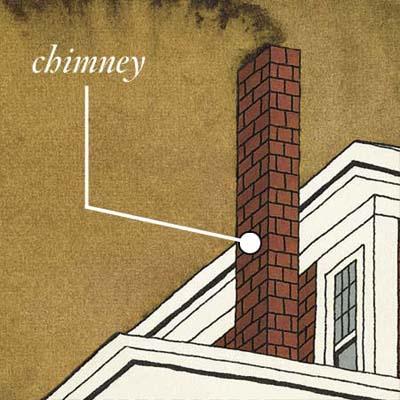 chimneys help heat your home