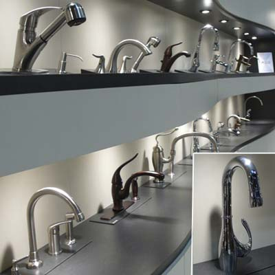 faucet designs by Danze