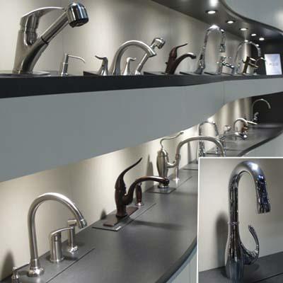 faucet designs by Danze
