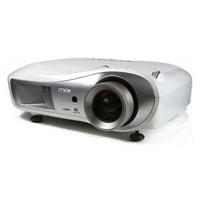 powerLite home cinema projector from epson