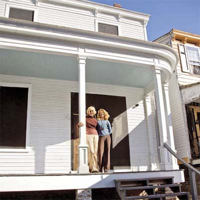 HistoricProperties.com is a web resource for finding historic houses around the country