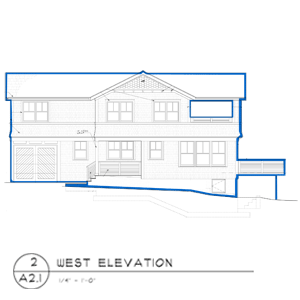 Floor plans house elevations the barrington beach for Beach house elevations
