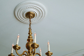 ceiling medallions, styles, prices, sizes