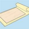 Cutting Foam for Plywood
