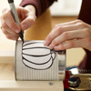 how to make tin can luminaries draw templates for designs
